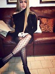 Leggings, Legs, Upskirts, Upskirt stockings, Sexy stockings, Legs stockings