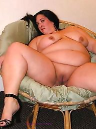 Spreading, Bbw spreading, Spread, Bbw spread, Shaved, Shaving
