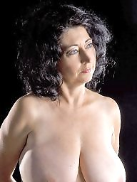 Old mature, Body, Show, Old milf, Big mature, Hot mature