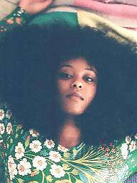 Ebony, Beautiful, Beauty