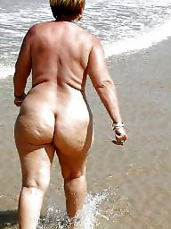 Mature beach, Beach voyeur, Beach mature