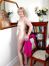 Village ladies, Blonde mature, Village, Mature lady, Mature blonde, Mature blond
