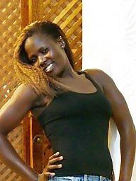 Black, Kenya, Ebony boobs, Black amateur, Ebony big boobs, Big ebony