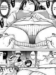 Cartoon, Cartoons, Big boobs, Boobs, Big, Big boob