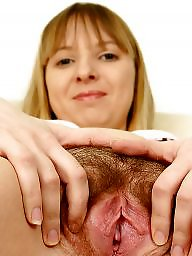 Hairy mature, Amateur hairy