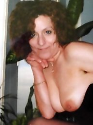 Mature stocking, Mature tits, Hot
