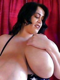 Amateur bbw, Bbw amateur boobs