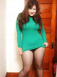 Bbw stockings, Nylon, Bbw stocking, Tease, Nylons, Bbw nylons