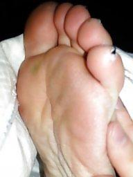 Feet, Horny