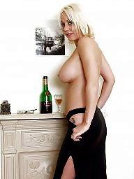 Mature blonde, Blond, Mature big boobs, Mature blond, Blond mature