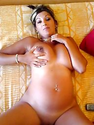 Mom, Pregnant, Arabian, French, Moms, French milf