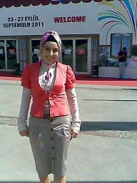 Turban, Turkish amateur
