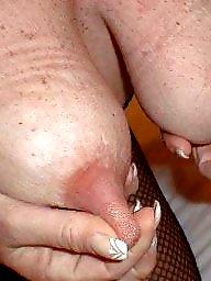 Huge nipples, Huge tits, Nipples, Tits, Huge boobs, Big nipples