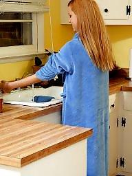 Redhead, Kitchen, kitchen, Redheads