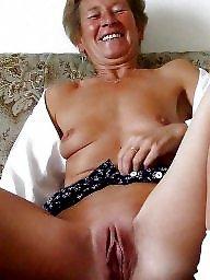 Granny, Amateur granny