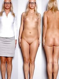 Dressed undressed, Dress, Girl, Undress, Undressed, Teen dress