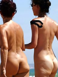 Nudist, Nudists, Amateurs
