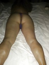 Brazilian, Wife ass, Hot wife
