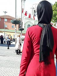 Turban, Turkish, Turkish hijab, Turbans, Turkish turban