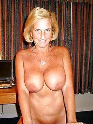 Grandma, Granny big boobs, Granny boobs, Blonde mature, Blonde granny, Big mature