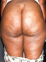 African, Ebony bbw, Booty, Big booty