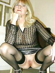 Nylon, Stockings, Stocking, Nylons, Nylon stockings