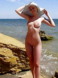 Outdoor, Beach, Nude beach, Nude, Outdoors, Nudes