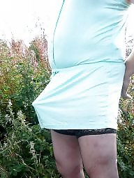 Outdoor, Short, Blue, Shorts