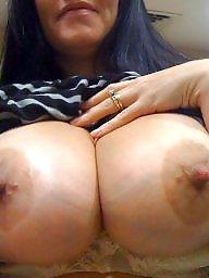 Big boobs, Big amateur tits
