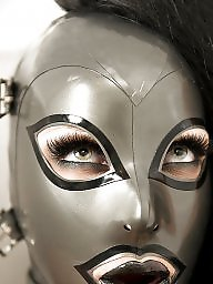 Mask, Mature bdsm