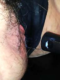 Hairy wife