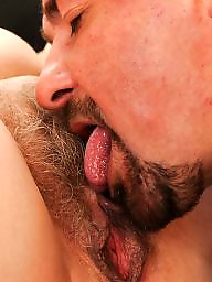 Facial, Mature facial, Mature hairy, Facial mature