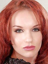 Redhead, Fantasy