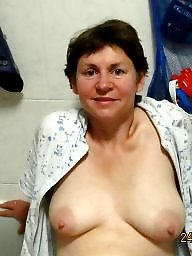 German, Mature wife, German mature
