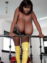 Ebony, Black, Big ebony