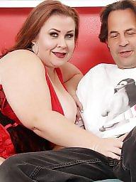 Bbw milf, Titties, Lady milf, Hot milf