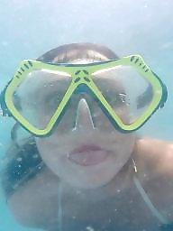 Amateur, Wet, Messy, Wetting, Underwater, Fun