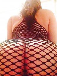 Fishnet, Sexy milf