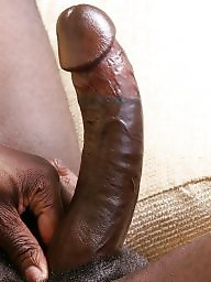 Ebony, Ebony blowjob, Interracial blowjob