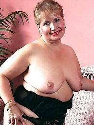 Chubby, Mature stockings, Mature chubby, Bbw stockings, Chubby mature