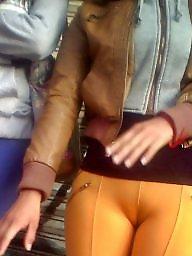 Cameltoe, Toes, Hidden teen