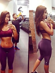 Fitness, Babes