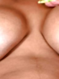 Big nipples, Areola