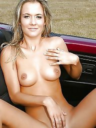 Car, Mature big boobs, Cars, Mature women, Mature car, Big boobs mature