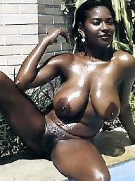 Ebony, African, Ebony amateur