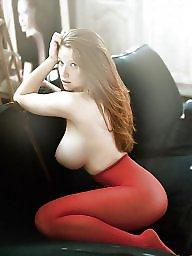 Big nipples, Big boobs, Breast, Big breasts
