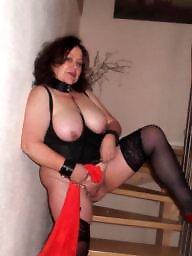 Mistress, Bisexual