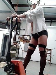 Stockings, Funny