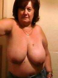 Mature old, Big boobs mature