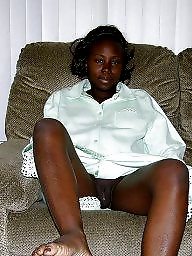 Ebony, Ebony mature, Mature black